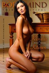 Body in Mind - Kitchen