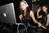 Саша Грэй, фото 100. Sasha Grey New Years Eve DJ set in Passion Night Club, Hollywood - 31.12.2011, foto 100