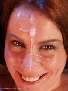 Ecstasy facial velvet