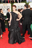 Дебра Мессинг, фото 817. Debra Messing - 69th Annual Golden Globe Awards, january 15, foto 817