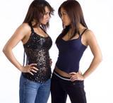 Lena Yada Pre-WWE Foto 56 (Лена Яда Предварительно WWE Фото 56)
