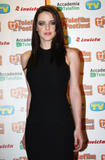 Michelle Ryan at Bionic Woman press conference during the 2008 Telefilm Festival Bionic Woman