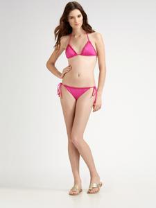 Камила Финн, фото 20. Camila Finn Sak Fifth Avenue Swimwear Photoshoot, photo 20