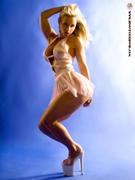 Jenny Poussin - Pink dress 1f1847kpcm6.jpg