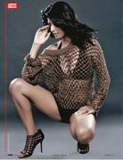 Lara Dutta - FHM October 2010 (10-2010) India