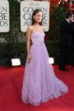 Olivia Wilde Golden Globes