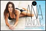 Ana Ivanovic in swimwear   Esquire Latin America   August 2013