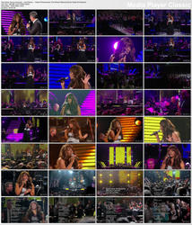 Donna Summer ~ Last Dance ~ Great Performances The Hitman Returns David Foster & Friends (HDTV 1080i)