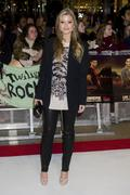 Holly Valance at The Twilight Saga: Breaking Dawn UK Premiere in London 16th November x9