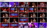 Michelle Keegan - All star Family Fortunes - 30th Oct 10