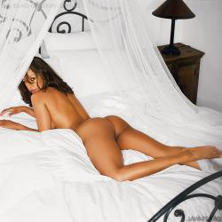 Naked celebrity jawn Stacy Dash &amp; her ebony body - Image 11