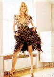 Kate Hudson People mag's 100 most beautiful issue 5/12/08 scans