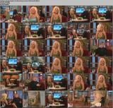 Christina Aguilera | Huge Boobs on Ellen Show | 720x544 | SDTV | RS