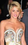 Шакира Изабель Мебэрэк Риполл, фото 3914. Shakira Isabel Mebarak Ripoll - NRJ Music Awards in Cannes 01/28/12, foto 3914