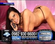 th 03597 TelephoneModels.com Linsey Dawn McKenzie Babestation April 23rd 2010 003 123 96lo Linsey Dawn McKenzie   Babestation   April 23rd 2010